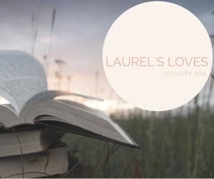 LAUREL'S LOVES-January 16