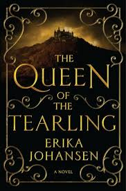 queen of the tearling book cover