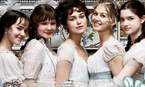What to Read When You Need More Jane Austen