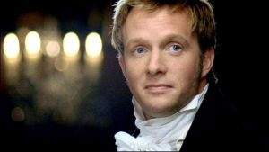 Captain Wentworth Rupert Penry Jones