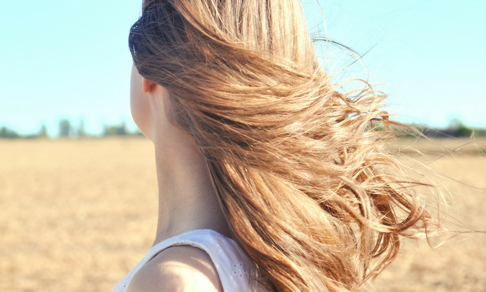 5 Struggles of Girls With Long Hair