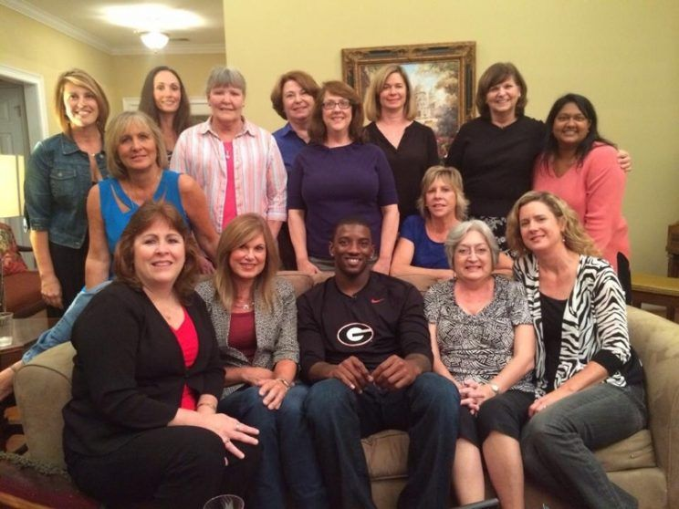 Malcolm Mitchell Book Club