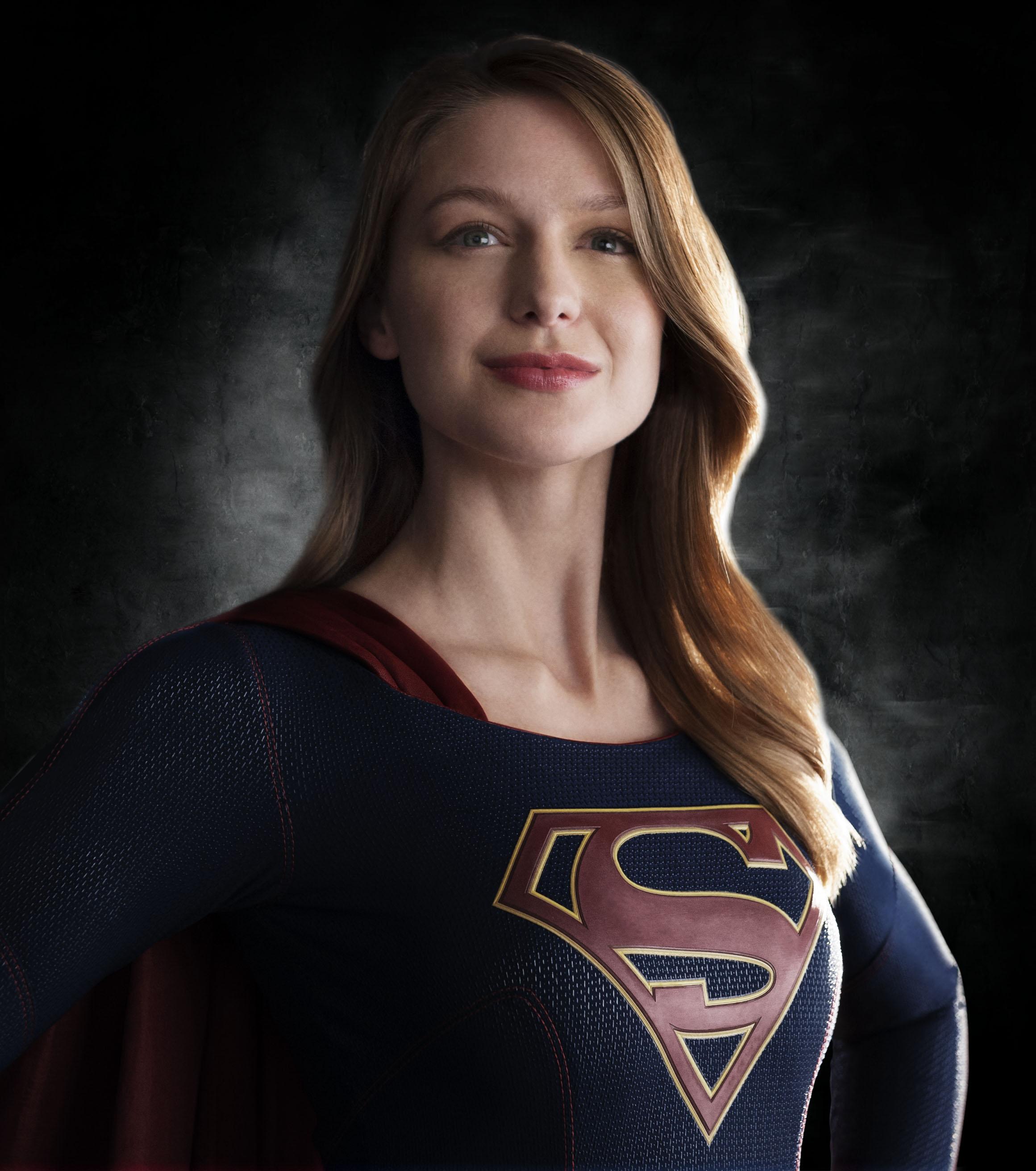 Review: Supergirl TV Pilot (2015)